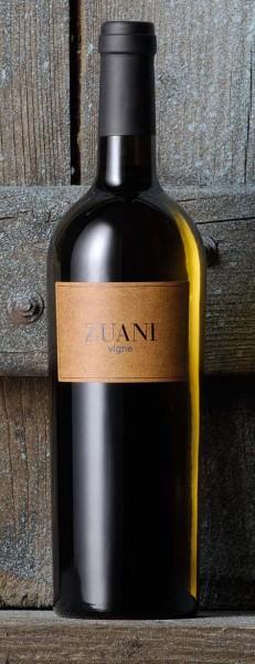 Zuani di P. Felluga Vigne Collio Bianco DOC 2019 Italien Friuli Weißwein