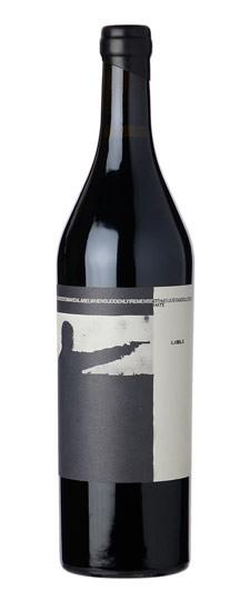 Sine Qua Non Labels - Syrah 2007 USA Rotwein