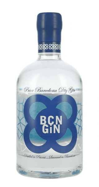 Gin - BCN Gin - 40% Vol.