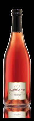 Raumland Apfelsecco Rot Alkoholfrei Deutschland Rheinhessen