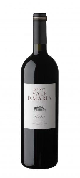 Quinta Vale D. Maria Douro Red Doppelmagnum 2007 Portugal Douro Rotwein