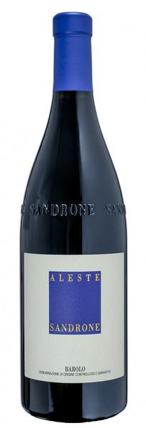Sandrone Aleste Barolo DOCG 2014 Italien Piemont Rotwein