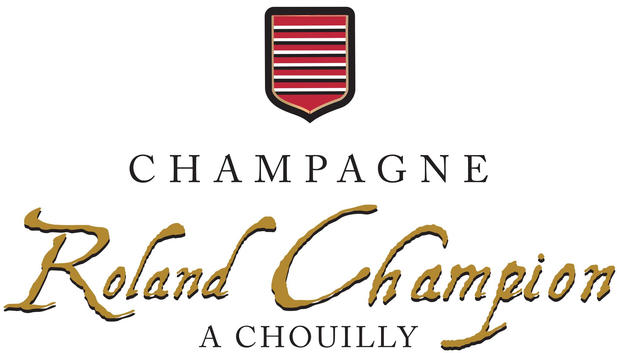 Champagne Roland Champion