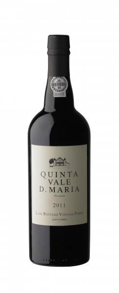 Quinta Vale D. Maria LBV Port 2011 Portugal Douro Portwein