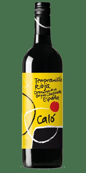 Fourth W. Wines Rioja Caló DOC 2016, Spanien, Rioja, Rotwein