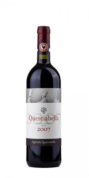 Querciabella Chianti Classico Doppelmagnum in HK 2006 Italien Toskana Rotwein