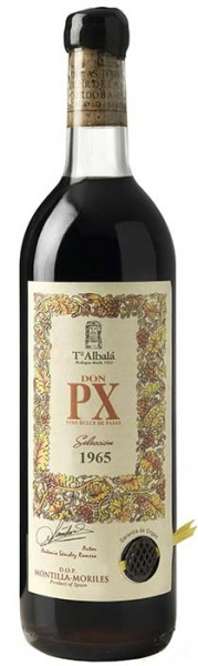 Toro Albala Don PX 1965 Selection DB Montilla-Moriles Dessert Wine