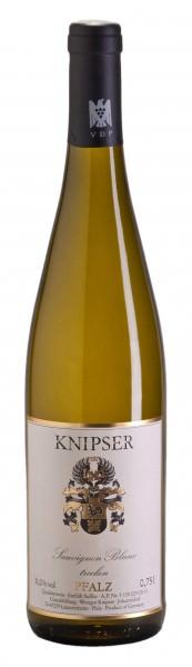 Knipser Sauvignon Blanc 2019 Deutschland Pfalz Weißwein