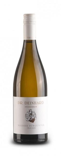 Dr. Deinhard, Riesling trocken - 1 Liter - 2015 Deutschland Pfalz Weißwein