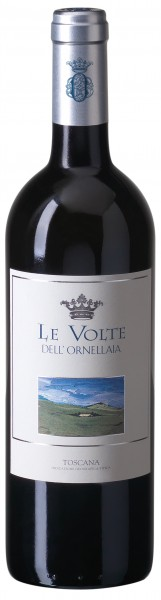 Tenuta del Ornellaia Le Volte 2016 Italien Toskana Rotwein