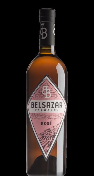 Belsazar, Vermouth Rosé Berlin Deutschland Wermut