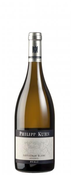 Philipp Kuhn Sauvignon Blanc Reserve 2012 Deutschland Pfalz Weißwein