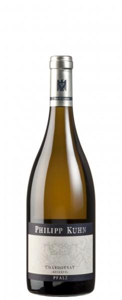Philipp Kuhn Chardonnay Reserve 2018 Deutschland Pfalz Weißwein - BIO - FAIR'N GREEN