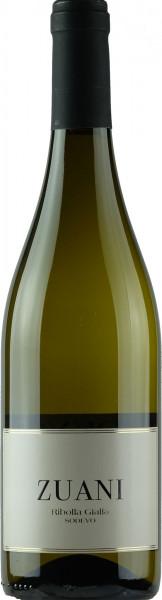 Zuani di P. Felluga Pinot Grigio Sodevo DOC 2018 Italien Friuli Weißwein