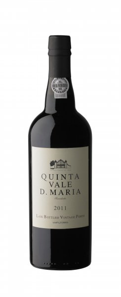 Quinta Vale D. Maria LBV Port 2008 Portugal Douro Portwein