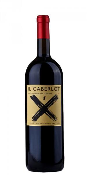 Podere Carnasciale Il Caberlot 1997 Magnum Italien Toskana Rotwein