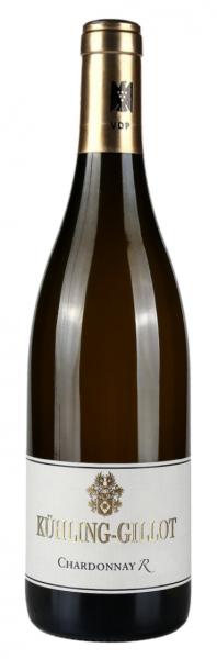 """Kühling-Gillot Chardonnay """"R"""" 2018 Deutschland Rheinhessen Weißwein - BIODYN"""