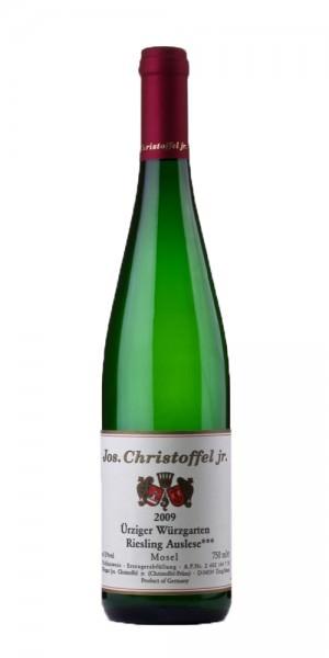 Jos. Christoffel Jr. Ürziger Würzgarten Riesling Auslese *** 1997 Deutschland Mosel Weißwein