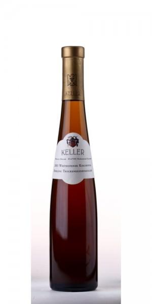 Keller Rieslaner Trockenbeerenauslese Monsheimer Silberberg 1/2 Fl. 2004 Deutschland Rheinhessen Wei