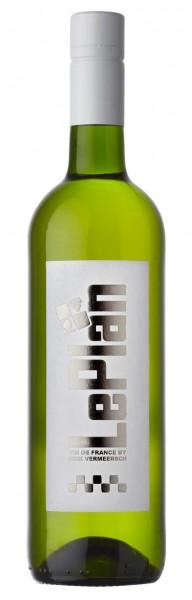 LePlan Vermeersch Sauvignon Blanc 2019 Frankreich Rhone Weißwein