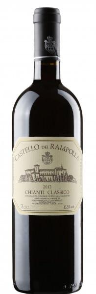 Rampolla Chianti Classico 2009 Italien Toskana Rotwein - BIODYN - VEGAN
