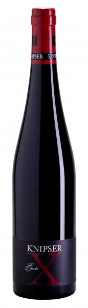 Knipser Cuvée X 2009 Deutschland Pfalz Rotwein