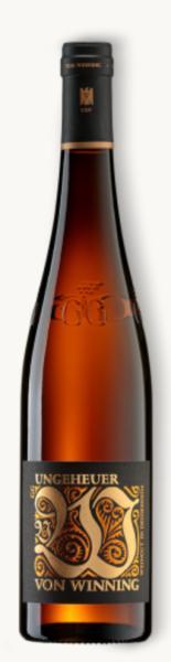 Von Winning Riesling Forster Ungeheuer GG Magnum 2015 Deutschland Pfalz Weißwein