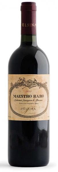 Felsina Maestro Raro 2016 Italien Toskana Rotwein - BIODYN