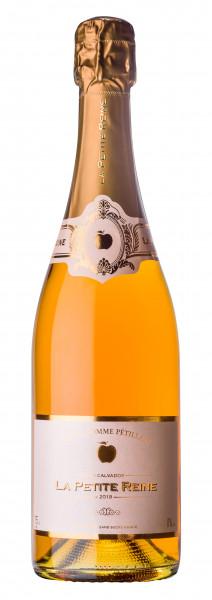 Bouvet, La Petit Reine Apfelsecco (Alkoholfrei) Loire Frankreich Apfelsecco
