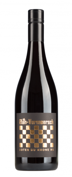 LePlan Vermeersch Cotes Du Rhone RS Rouge 2019 Frankreich Rhone Rotwein
