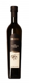 Morgante Olio Extravergine di Oliva Don Antonio 1 Liter/Dose Italien Sizilien Olivenöl