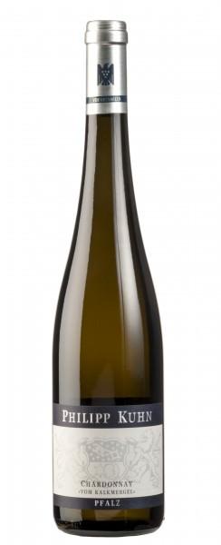 Philipp Kuhn Chardonnay vom Kalkmergel 2017 Deutschland Pfalz Weißwein