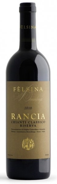 Felsina Chianti Classico Riserva Rancia 1997 Italien Toskana Rotwein - BIODYN