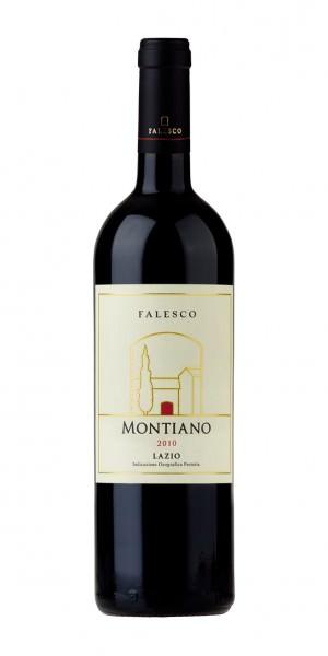 Falesco Montiano 2006 Magnum in HK Italien Lazio Rotwein