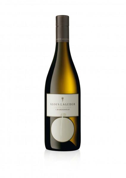 Lageder Alois Chardonnay 2019 Italien Südtirol Weißwein - BIODYN - VEGAN
