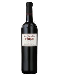 Les Jamelles Syrah 2017 Frankreich Languedoc-Roussillon Rotwein