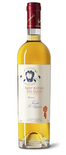 Il Poggione Vin Santo 2004 Italien Toskana Vin Santo