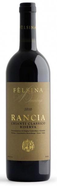 Felsina Riserva Rancia Magnum 1999 Italien Toskana Rotwein