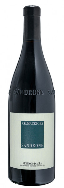 Sandrone Valmaggiore Nebbiolo D'Alba 2010 Magnum Piemont Italien Rotwein