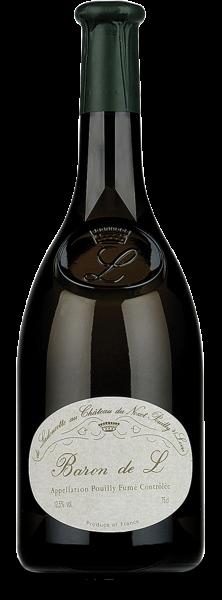 Baron De Ladoucette Baron de L Pouilly-Fumé AOC 2015 Frankreich Loire Weißwein