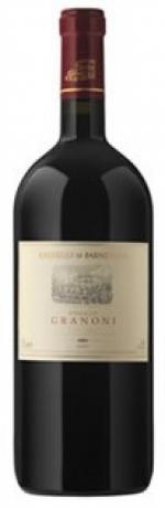 Farnetella (Felsina) Poggio Granoni Magnum 1995 Italien Toskana Rotwein - BIODYN