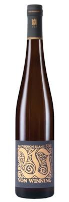 Von Winning Sauvignon Blanc 500, 2018 Deutschland Pfalz Weißwein