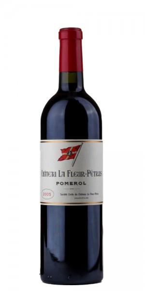 Chât. La Fleur Petrus Pomerol 2005 Frankreich Bordeaux Rotwein