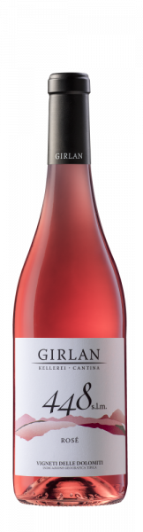 Girlan 448 Rose 2018 Italien Südtirol Rose