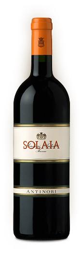 Antinori Solaia 1999 Doppelmagnum Italien Toskana Rotwein