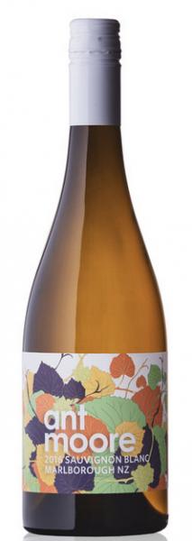 Ant Moore Sauvignon Blanc Signature 2017 Neuseeland Marlborough Weisswein