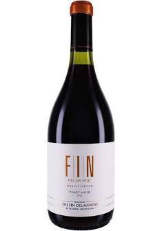 Fin del Mundo Pinot Noir Single Vineyard 2016 Argentinien Patagonien Rotwein