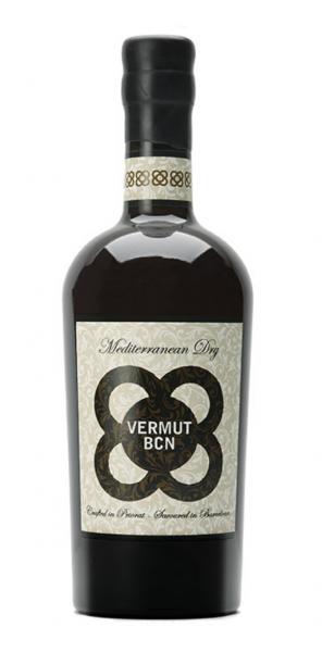 Vermouth - BCN, Vermut (Ambar) Spanien Vermut