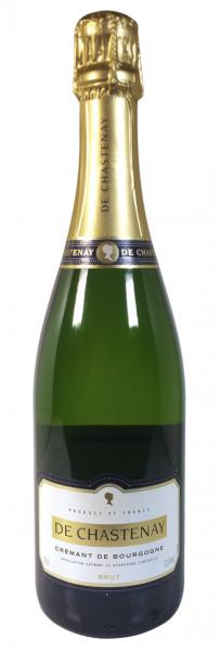Cave Des Hautes Cotes, De Chastenay Cremant de Bourgogne Brut Blanc Frankreich Bourgogne Schaumwein