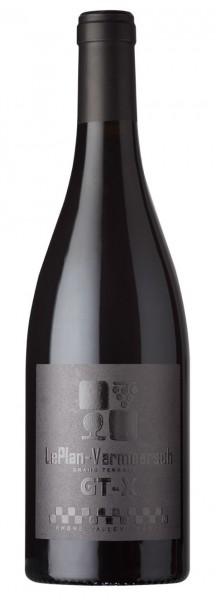 LePlan Vermeersch GT - X 2015 Frankreich Rhone Rotwein